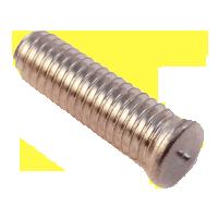Винт приварной ISO 13918 нержавеющая сталь А2. Характеристики. Сфера применения